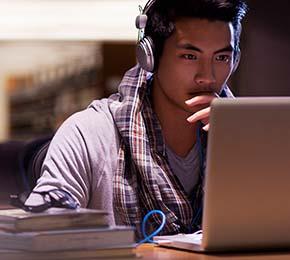 Educação a Distância: Elaboração de materiais, tutoria e Ambientes Virtuais