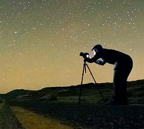 Ensino de Astronomia
