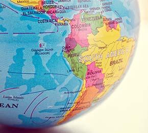 Geografia (Licenciatura)
