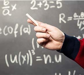 Form.  Ped.  Grad.  Não Licenciados - Matemática