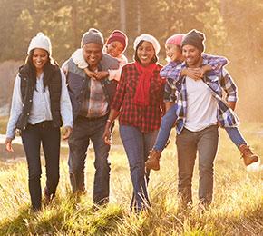 Gestão de Projetos Sociais com Famílias
