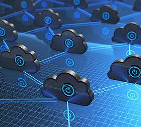 Projetos de redes e computação em nuvem