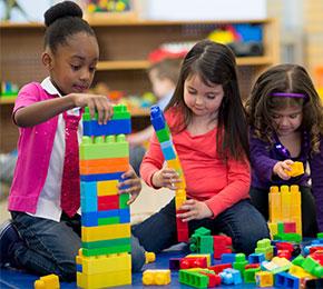 O brincar e a brinquedoteca