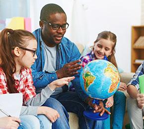 Os desafios da aprendizagem infantil no século XXI