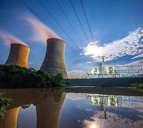 Recursos ambientais e poluição
