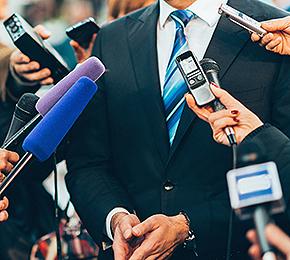 Jornalismo (Bacharelado)