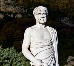Aristóteles - ética e virtude