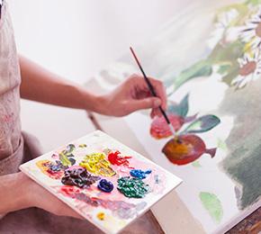 Artes Visuais 2. 0 - Licenciatura