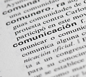 Letras - Português e Espanhol (Licenciatura)