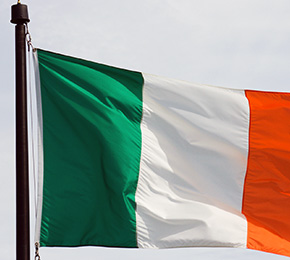 Irlandês (Gaélico)