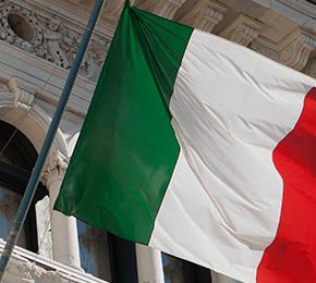 ITALIANO-EXTENSÃO