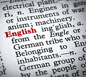 Letras - Português e Inglês 2. 0 - Licenciatura