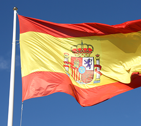 ESPANHOL (ESPANHA)-EXTENSÃO