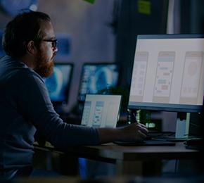 Engenharia de software com métodos ágeis