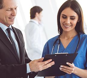 Gestão Hospitalar (Tecnológico)