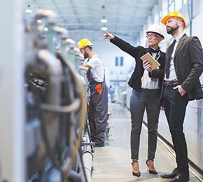 Gestão da Produção Industrial (Tecnológico)