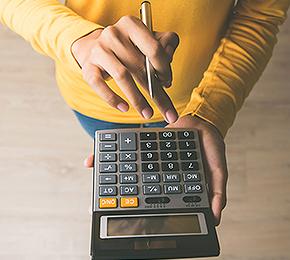 Matemática financeira - Módulo básico