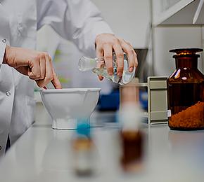 Farmácia Homeopática