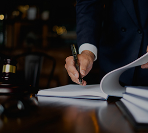 Serviços Jurídicos e Notariais (Tecnológico)