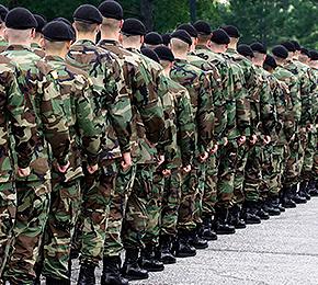 Direito Militar - 6 meses