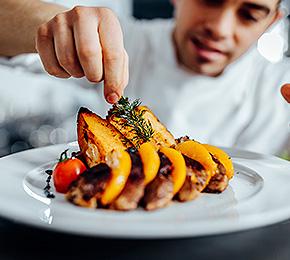 Gastronomia (Semipresencial 4. 0) (Tecnológico)