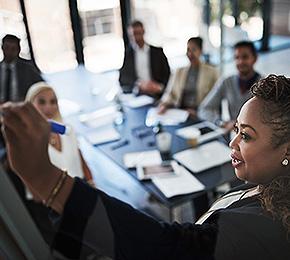 MBA Gestão Empresarial - 6 meses