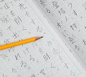 Letras - Português e Japonês (Licenciatura)