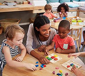 Pedagogia (Para Licenciados) (Licenciatura)