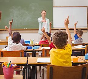 Pedagogia (Licenciatura)