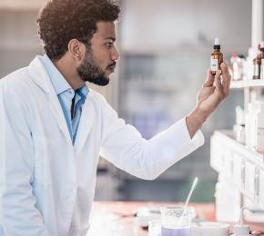 Farmácia (Semipresencial 4. 0)