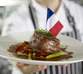Cozinha Francesa