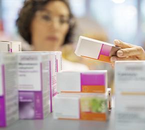 Gestão de Serviços em Farmácia