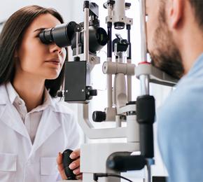 Óptica e Optometria (Semipresencial 4. 0)