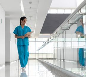 MBA em Gestão em Saúde