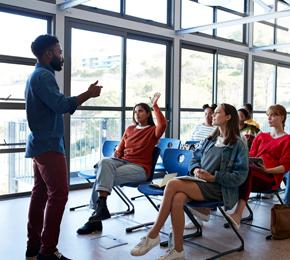 MBA em Liderança e Coaching