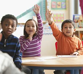 A Criança e a Interação com o Meio