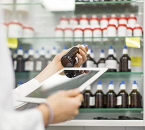 Princípios de Gestão da Farmácia Homeopática