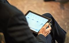 Analytics e ambientes virtuais na educação