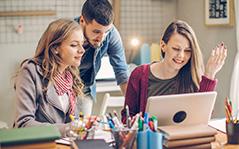 Design Educacional e Pedagogia do E-learning