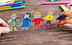 Educação Inclusiva - 6 meses