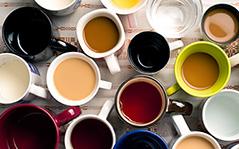 Estudos e Serviços de Chá e Café