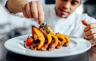 Gastronomia (SEMIPRESENCIAL 4.0)