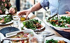 Gastronomia Saudável e Funcional
