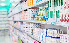 Gestão Industrial Farmacêutica