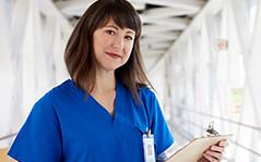 Gestão em Enfermagem
