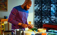 Habilidades Básicas de Cozinha