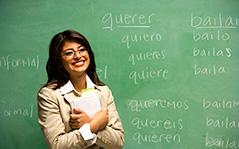 Letras - Português e Espanhol
