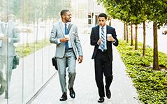 MBA em Relações Internacionais