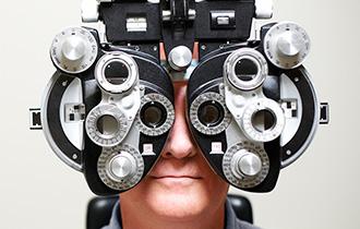 Óptica e Optometria (EAD 4.0)