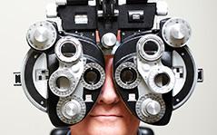 Óptica e Optometria (SEMIPRESENCIAL 4.0)
